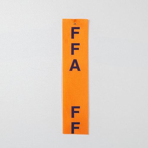 FFA-Orange