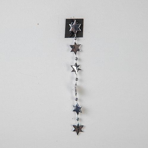 Star Mini Silver