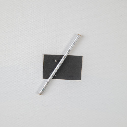 Flute-silver