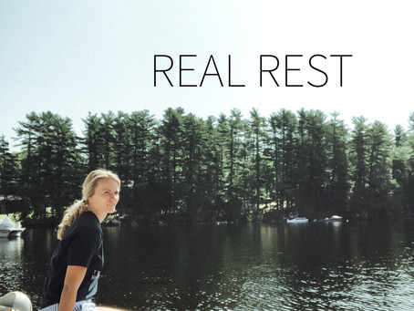 Real Rest