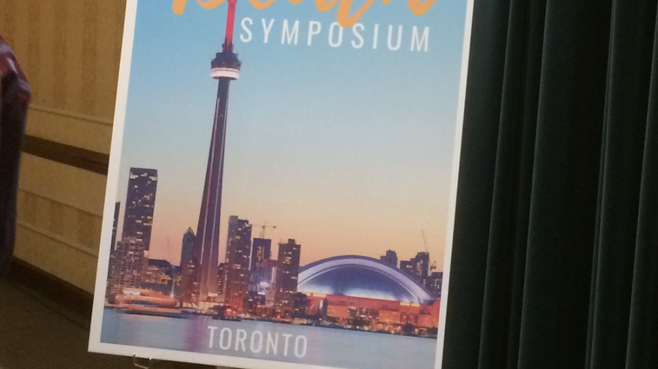 #International Death Symposium 2018