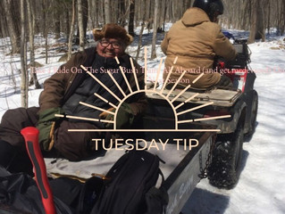 Sugar Bush Downs Old Guy: Carried Out By Rez Gurney