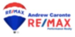 Caronte REMAX logo.png