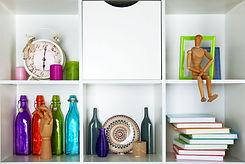 Organized Cubicles