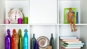 How to Declutter Your Life with a Toddler in Tow