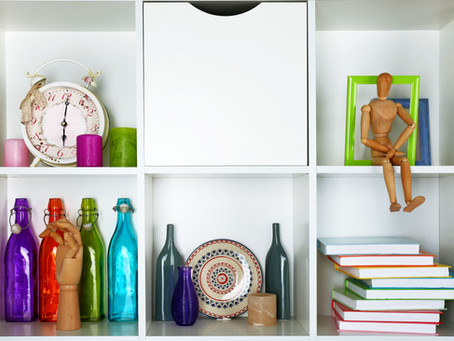 5 Ways to Carve Out More Storage in Any Room