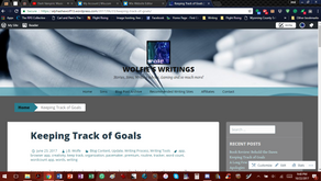 Welcome to the New and Improved Blog!