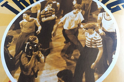 """""""CRAZY 4 SOUL"""" EXETER NORTHERN SOUL  XMAS  PARTY SUNDAY 12th DEC 2021"""