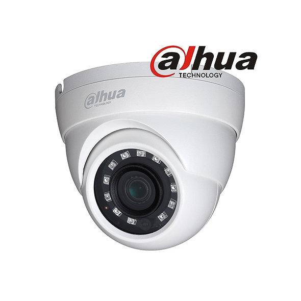 Dôme HDCVI 1080P, 2,8mm, 30m