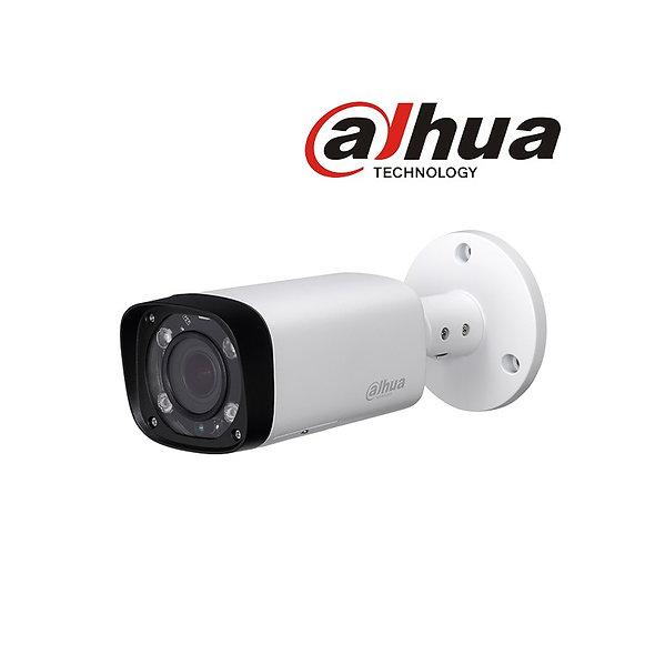 Caméra HDCVI 4MP, 2.7~13.5mm, 60m