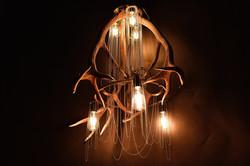 Lampe Hunter