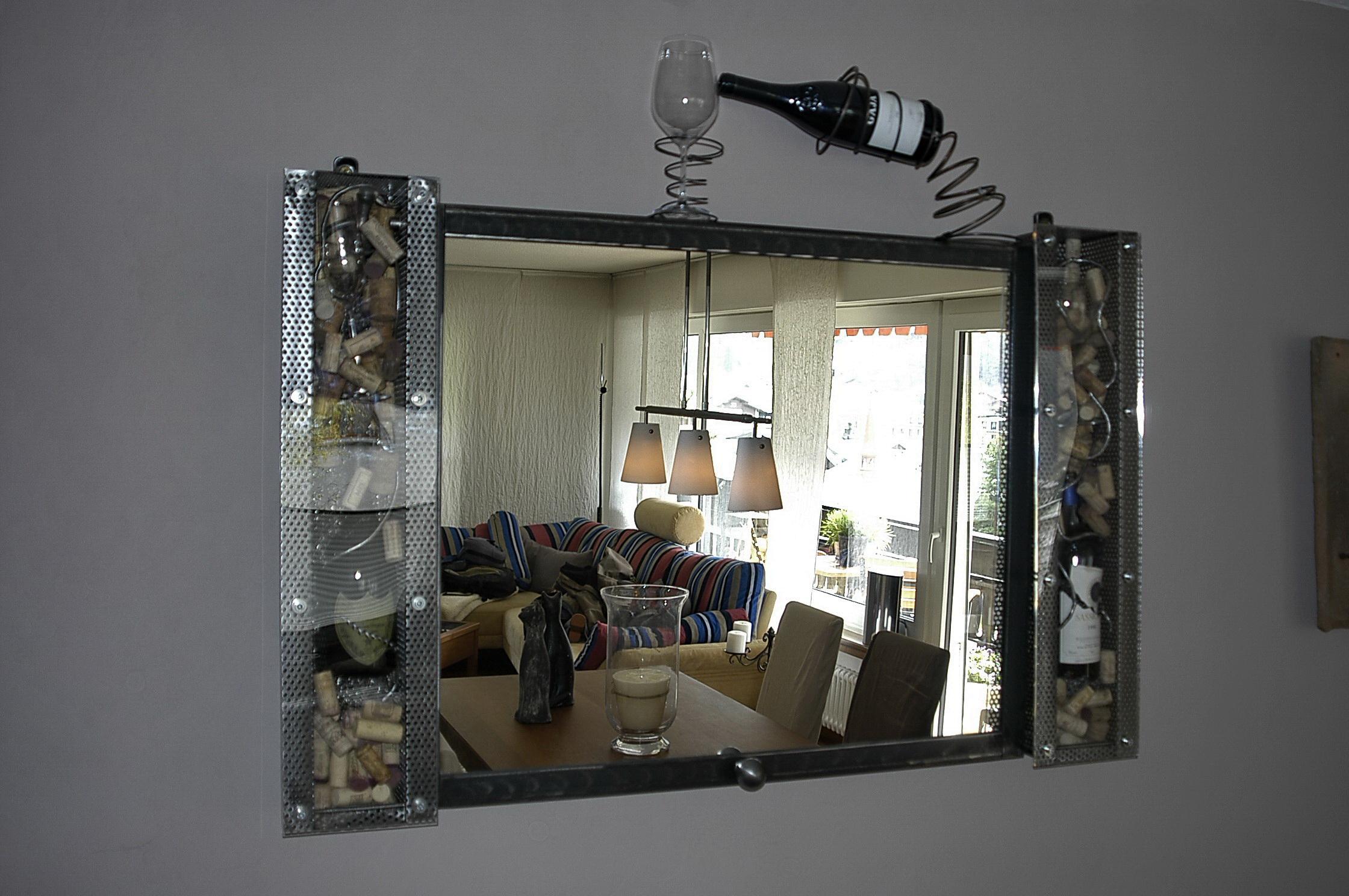 Spiegel Vino