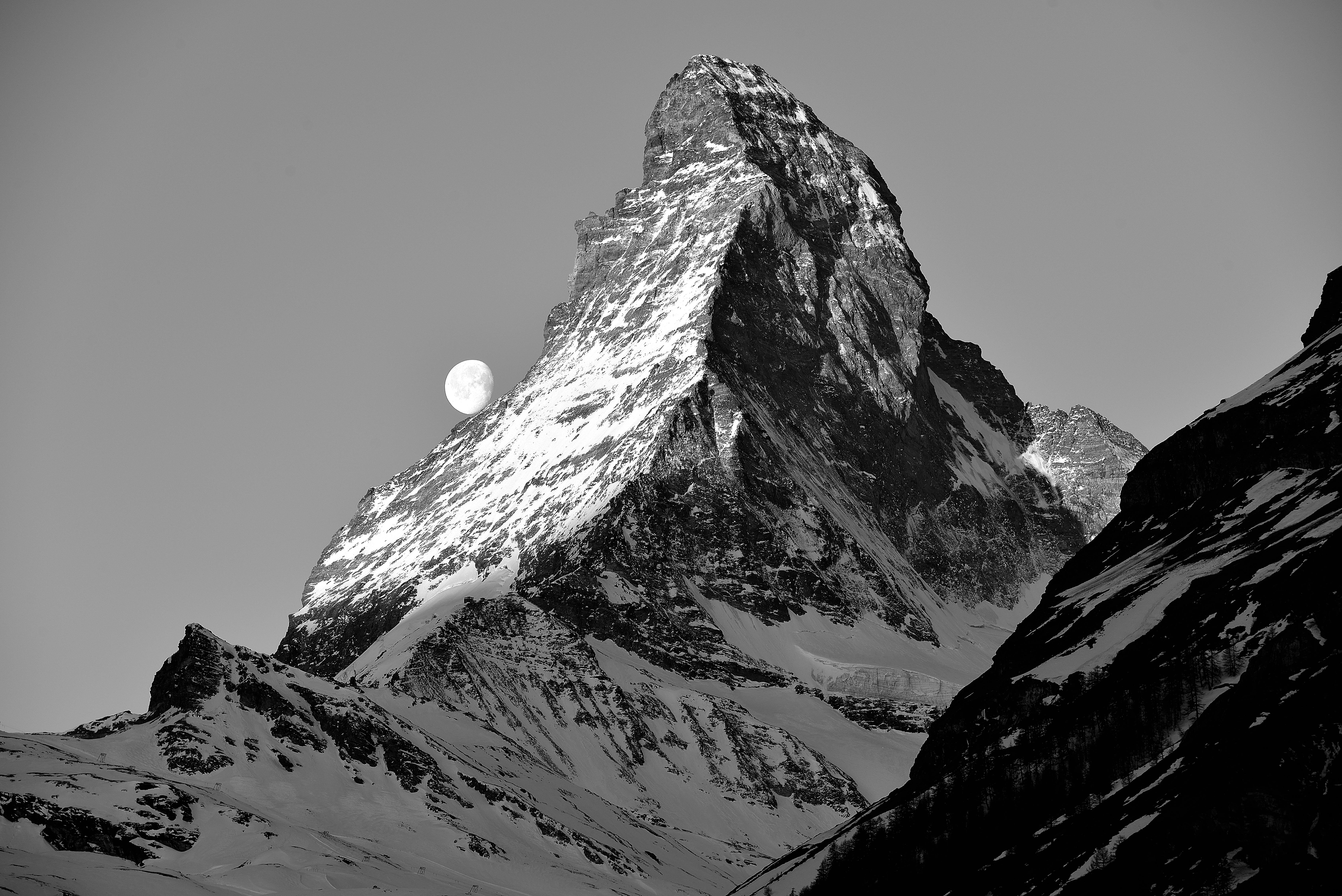 Matterhorn 4478