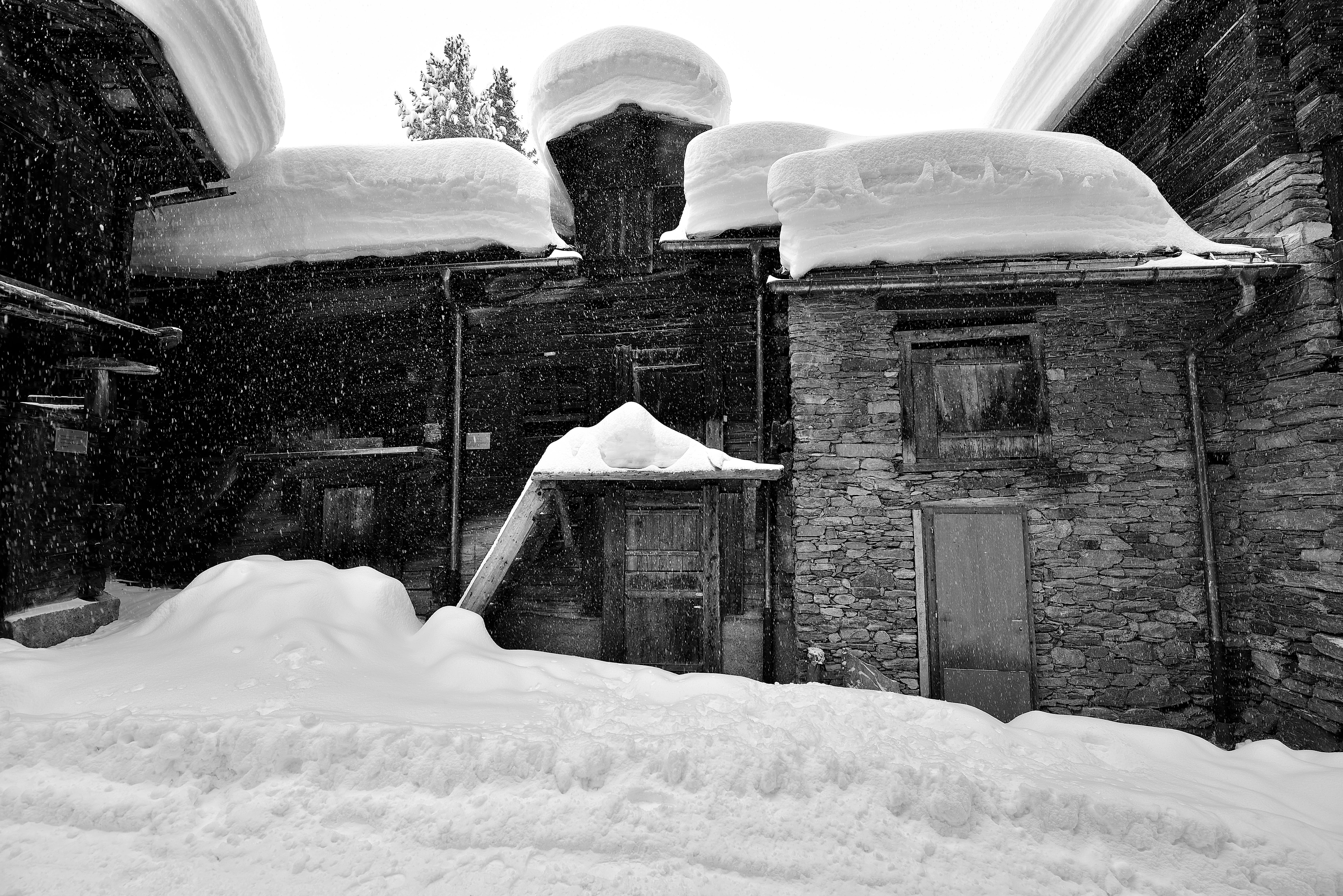Old Zermatt