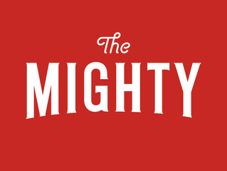We're Partnering With The Mighty to Help People with Chronic Illness!