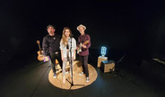 Heather Youmans singer at YouTube Space LA