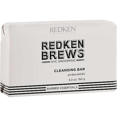 Redken Brews Cleansing Bar