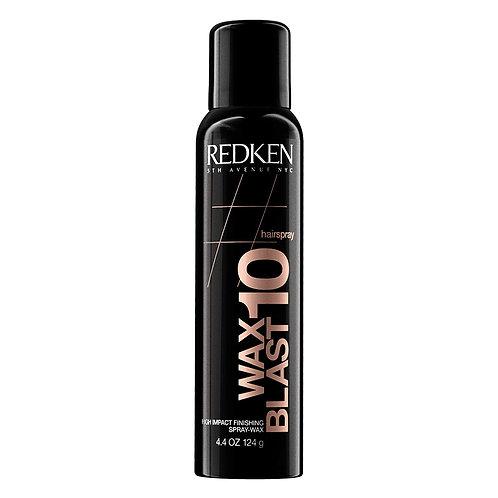 Redken Wax Blast 10 High Impact Finishing Spray