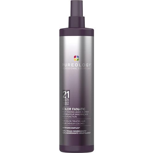Pureology Color Fanatic 21 Benefits Spray 6.7oz