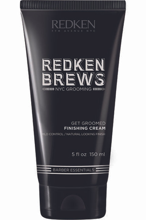 Redken Brews Get Groomed Finishing Cream