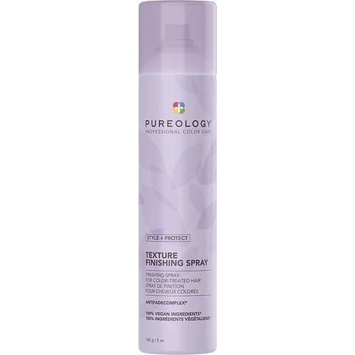Pureology Style + Protect Texture Finishing Spray 5oz