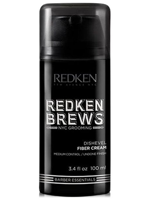 Redken Brews Dishevel Fiber Cream