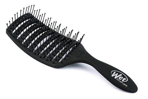 Wetbrush EPIC Professional Quick Dry Brush - Black
