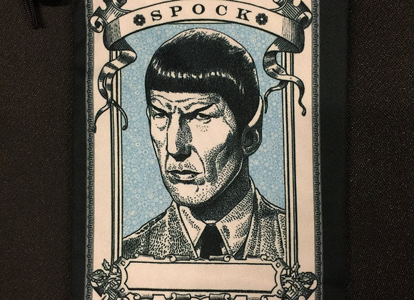 DB110 Spock 1 Token Dice Bag