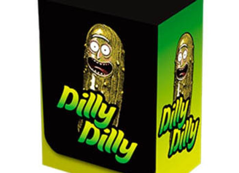 Dilly Dilly Deck Box and 4 packs of sleeves