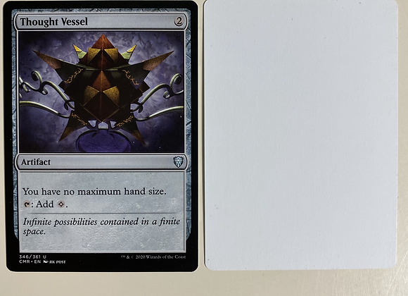 MGAP26 CMR Thought Vessel Extended Art AP
