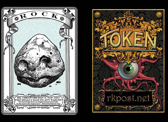 T1025 Classic Rock 2 Token