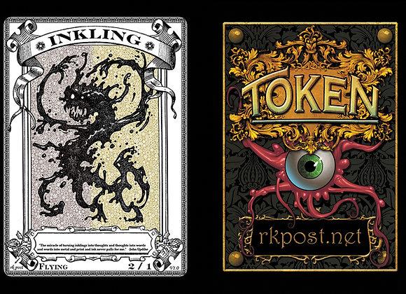 T1043 Classic Inkling 1 Token