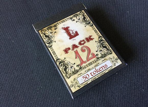 LTP112 L-Pack 12