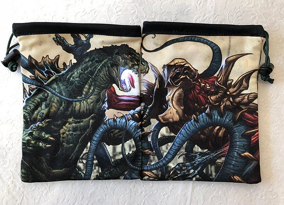 DB128 Zillamog Dice Bag