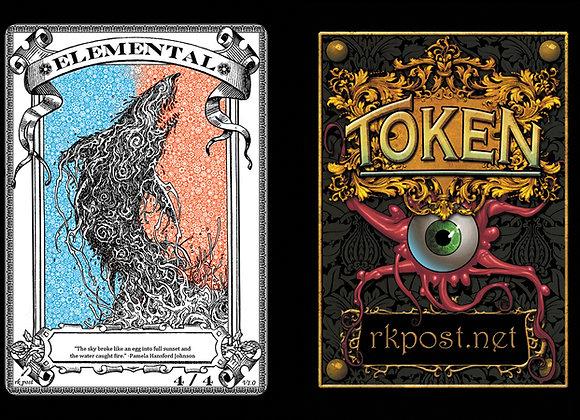 T1041 Classic Elemental 40 Token