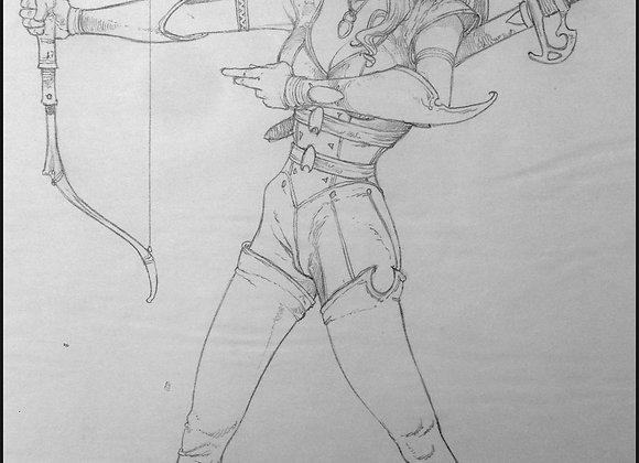 K Archer