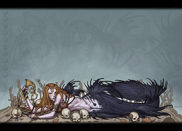 PUL104 Mermaid