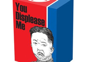Grumpy Kim 5 Deck Boxes