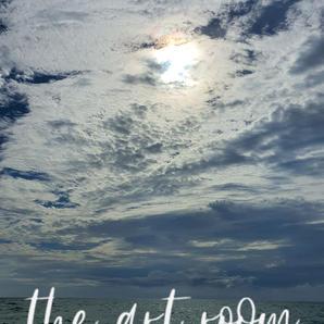 """Angels in the Sky"" | Kim E. | $45"