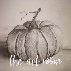 The Pumpkin | Kim E. | $250.00