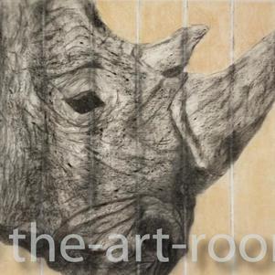 """Endangered Beauty"" | Kyle L. | $2500"