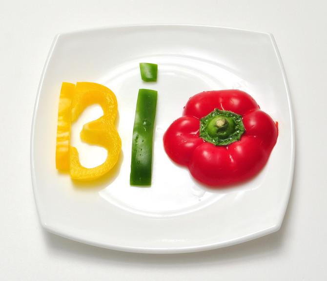 Mangez mieux!