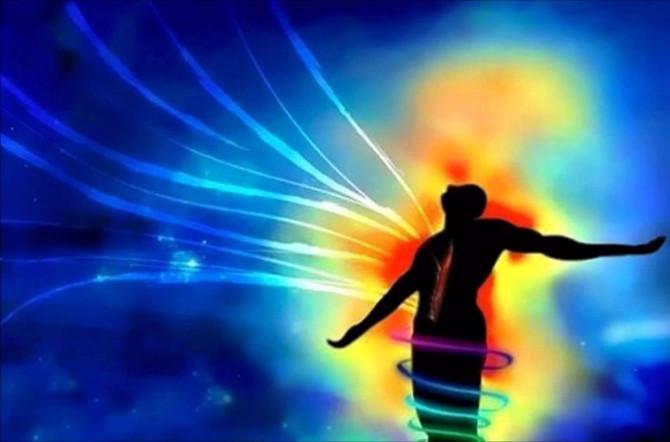 L'énergie créatrice