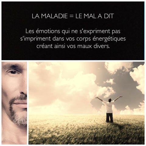 Exprimez vos émotions