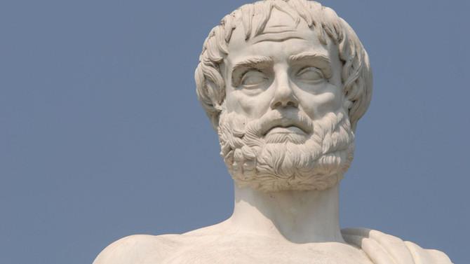 Si Aristote l'a dit...