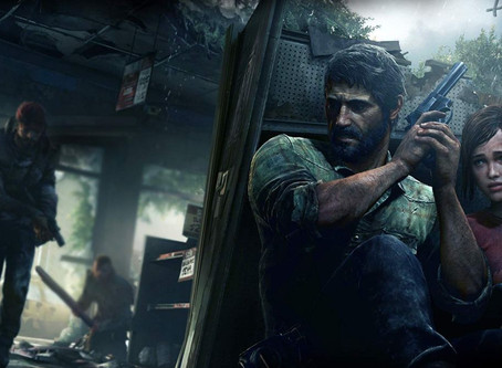 The Last of Us Review: Naughty Dog's Uncharted Inspired Masterpiece.