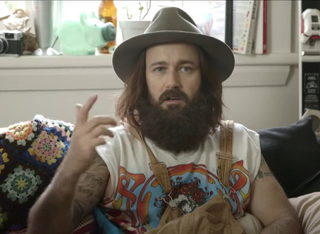 From Hospital Bed to Bondi Hipster Vital Internet Star:  Christiaan Van Vuuren's Inspiring Story