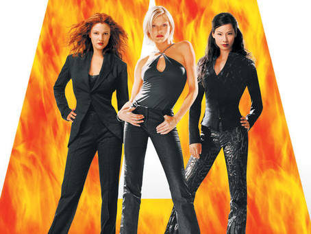 Charlies Angels (2000) - Mini-Review