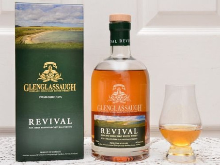 Glenglassaugh Revival Review