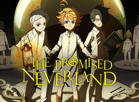 The Promised Neverland (2019) Review - A world as much on screen as it is in your imagination